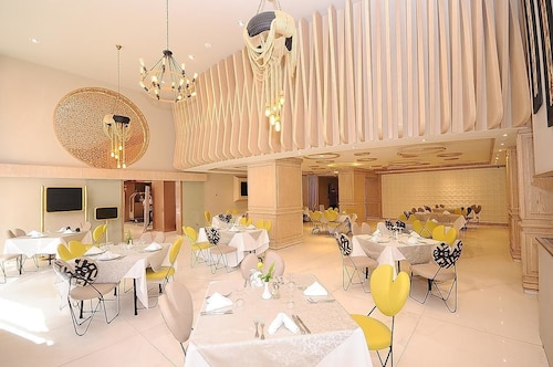 Oum Palace Hotel & Spa, Casablanca