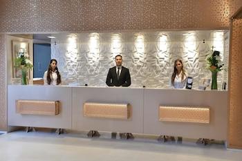 Hotel - Oum Palace Hotel & Spa