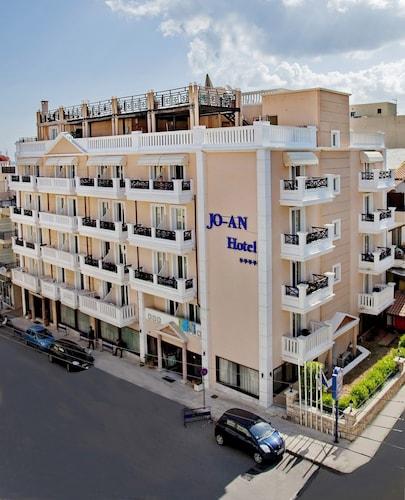 Jo An Palace Hotel, Crete