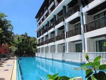 Hotel - Apasari Krabi