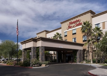 北費尼克斯歡樂谷歡朋套房飯店 Hampton Inn & Suites Phoenix North/Happy Valley