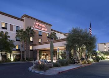 北費尼克斯歡樂谷歡朋套房飯店 Hampton Inn & Suites Phoenix North/Happy Valley