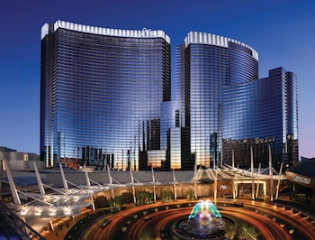 Hotel - ARIA Resort & Casino