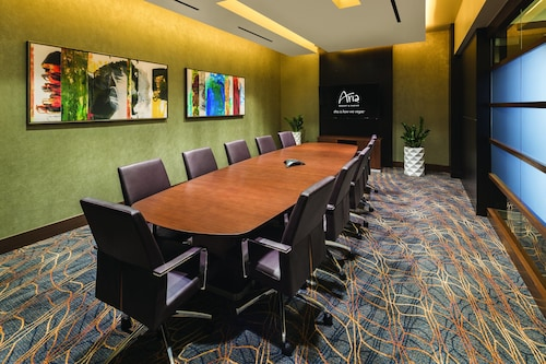 ARIA Resort & Casino image 6