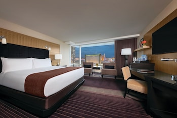 Resort Club Lounge - King Room