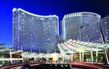 Book ARIA Resort & Casino in Las Vegas.