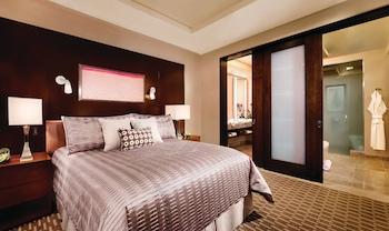 Sky Suites One Bedroom - Mountain View