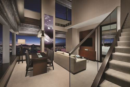 Vdara Hotel & Spa at ARIA Las Vegas image 10