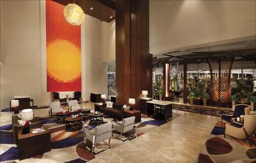 Vdara Hotel & Spa at ARIA Las Vegas image 13
