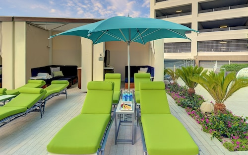 Vdara Hotel & Spa at ARIA Las Vegas image 20