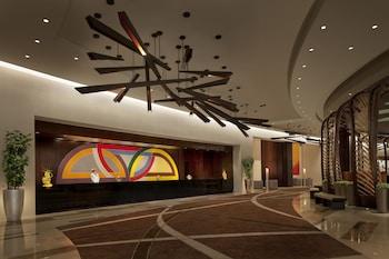 Reception at Vdara Hotel & Spa at ARIA Las Vegas in Las Vegas