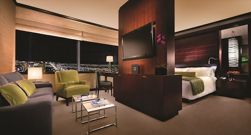 Vdara Hotel & Spa at ARIA Las Vegas image 54