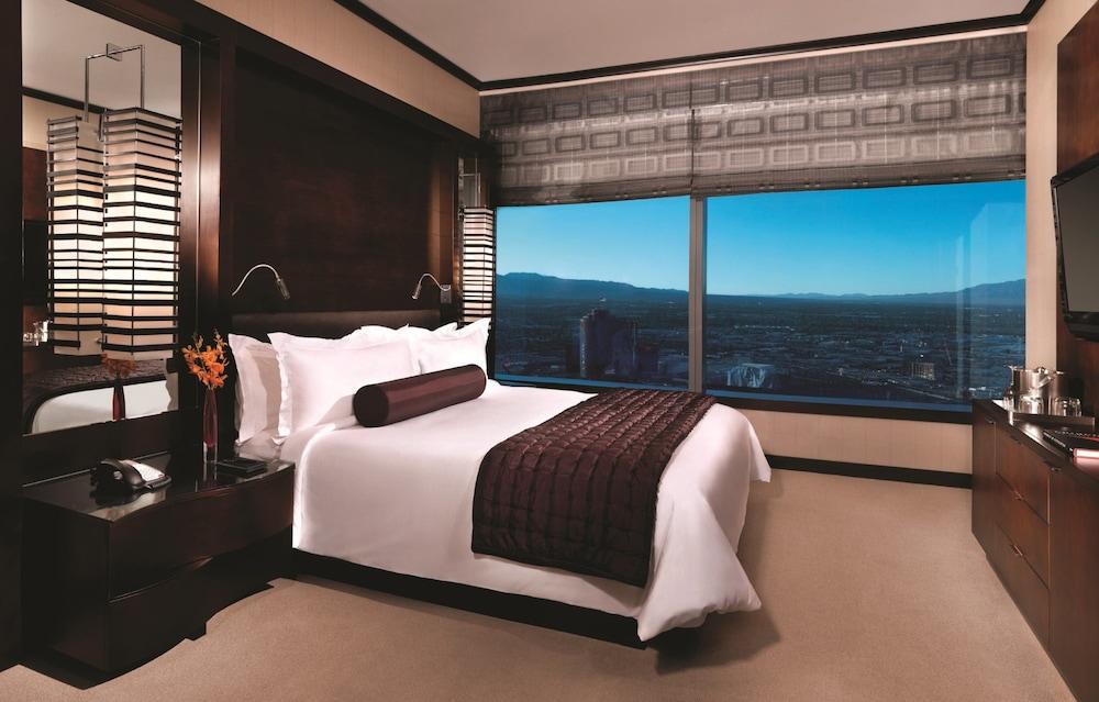 Vdara hotel nude spa