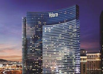 Book Vdara Hotel & Spa in Las Vegas.