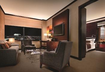 Vdara Suite
