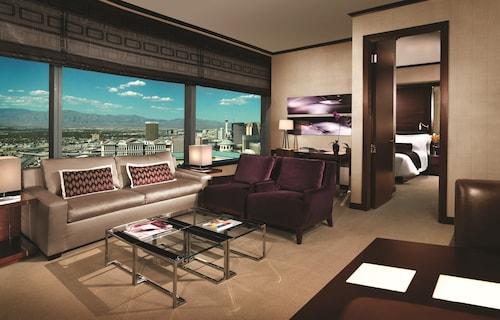 Vdara Hotel & Spa at ARIA Las Vegas image 47