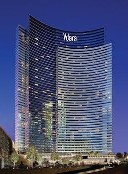 拉斯維加斯阿瑞亞韋達拉水療飯店 Vdara Hotel & Spa at ARIA Las Vegas