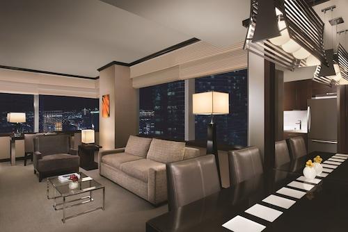 Vdara Hotel & Spa at ARIA Las Vegas image 60