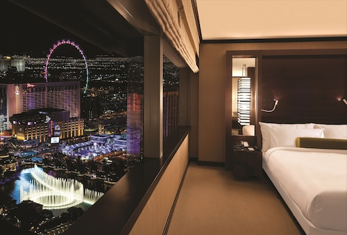 Vdara Hotel & Spa at ARIA Las Vegas image 67