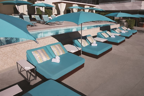 Vdara Hotel & Spa at ARIA Las Vegas image 31