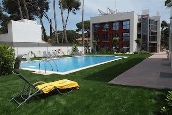 Hotel - Apartamentos Turísticos Royal Marina Gardens