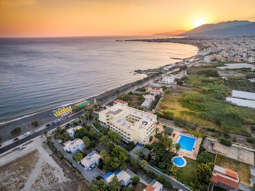 . Tylissos Beach Hotel