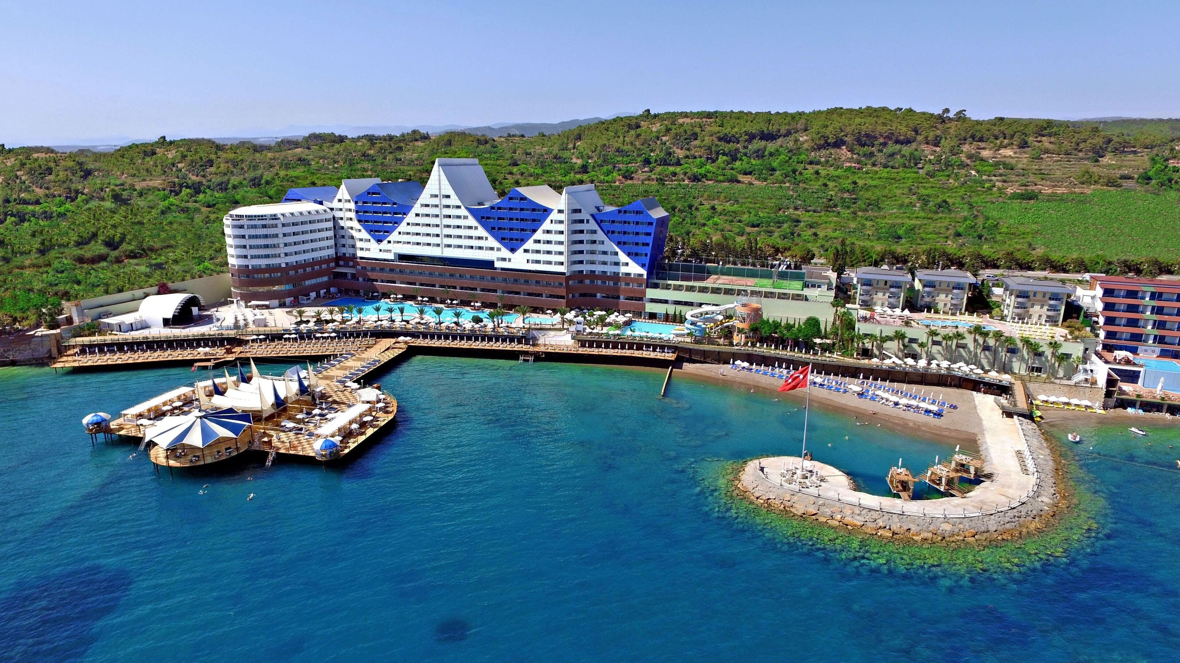 Vikingen Quality Resort And Spa