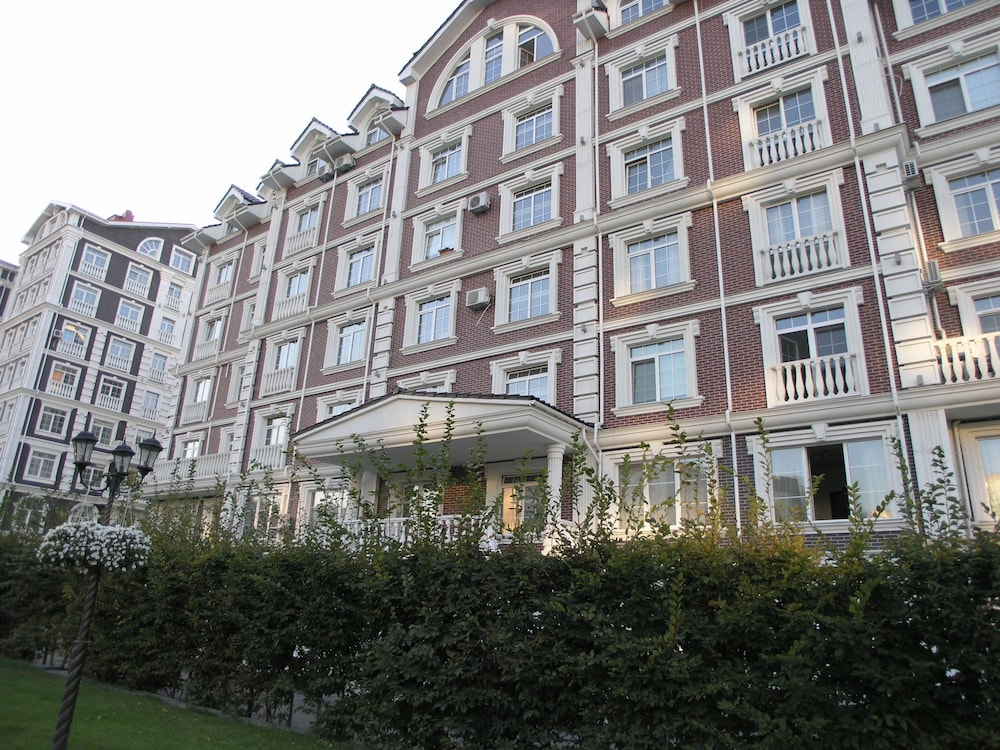 KievRent Apartments