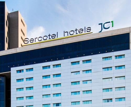 . Hotel Sercotel JC1 Murcia