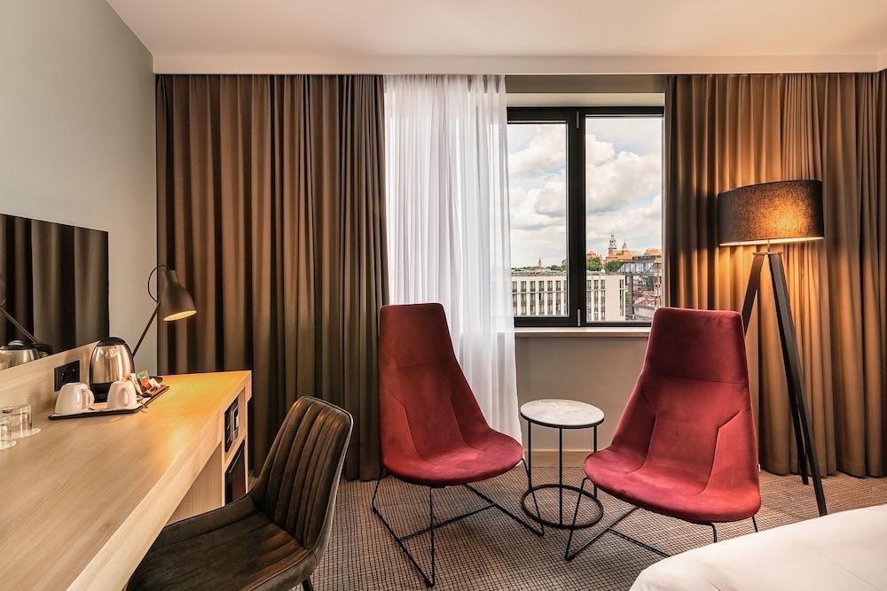 Hotel Park Inn By Radisson Krakow