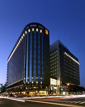 台中永豐棧酒店 Tempus Hotel Taichung