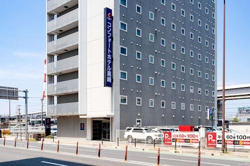 . Comfort Hotel Kurosaki