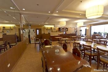 Diplomat Hotel Cebu Dining