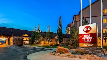 Hotel - Best Western Plus Bryce Canyon Grand Hotel