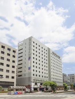 梅田燦路都大飯店