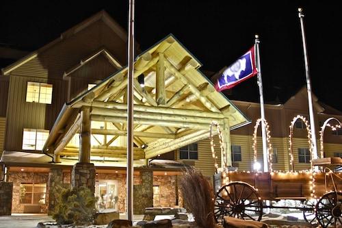 . Arbuckle Lodge