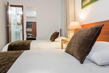 Hotel - Hotel el Campín