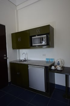 Microtel by Wyndham Puerto Princesa In-Room Dining