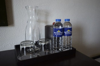 Microtel by Wyndham Puerto Princesa In-Room Amenity