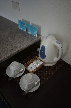 Microtel by Wyndham Puerto Princesa In-Room Coffee
