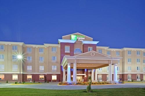 . Holiday Inn Express Hotel & Suites Dumas