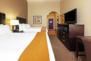 Holiday Inn Express Hotel & Suites Houston-Alvin - Guestroom  - #0