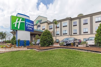 Holiday Inn Express Hotel Suites Houston Alvin