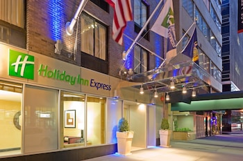 Holiday Inn Express New York City-Wall Street