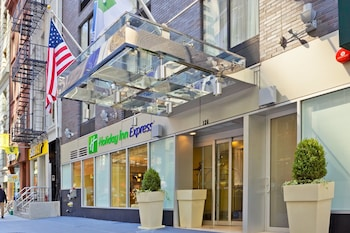 Hotel - Holiday Inn Express New York City- Wall Street