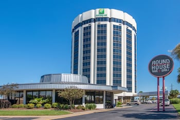 新奧爾良西岸大廈假日飯店 Holiday Inn New Orleans West Bank Tower, an IHG Hotel
