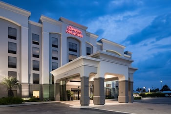 Hotel - Hampton Inn & Suites Panama City Beach - Pier Park Area