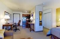 Standard Room, Kitchen at Staybridge Suites Salt Lake-West Valley City in West Valley City