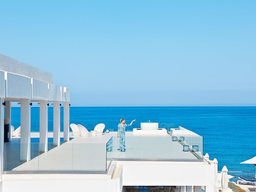 . Grecotel LUX.ME White Palace - All Inclusive
