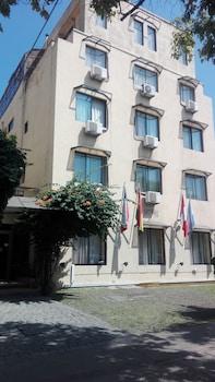 Hotel - Hotel María Angola